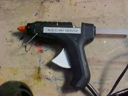 Alconic spray