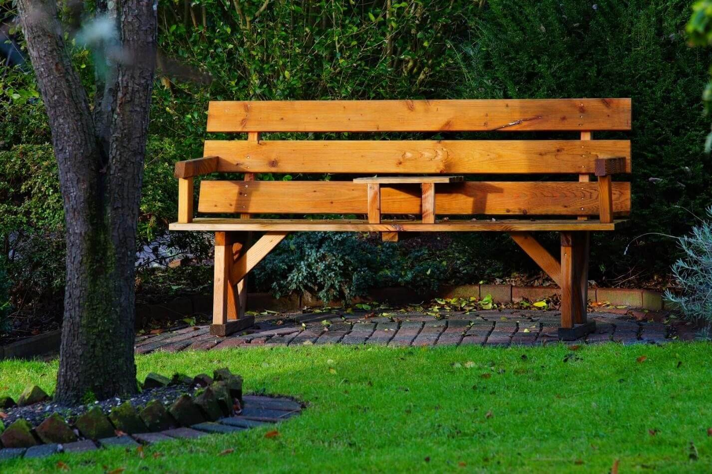 Protect Wooden Patio Furniture