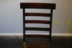 Chair Slat After