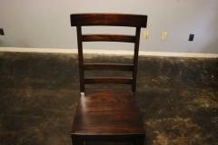 Chair Slat Before