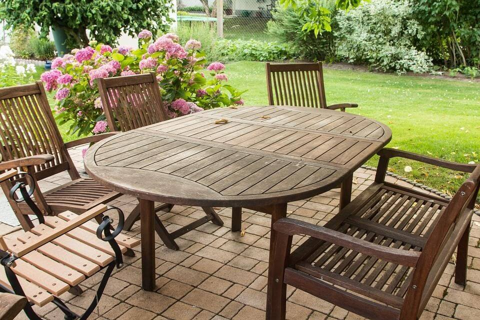 How To Take Good Care Of Your Patio Furniture