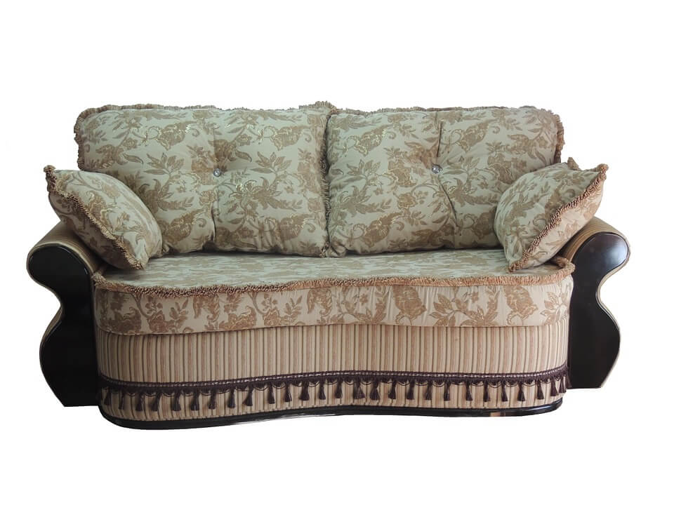 How To Keep Your Furniture Upholstery New?