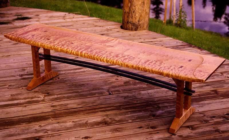 Maple Wood Furniture