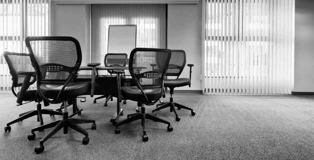 Checklist for Buying Office Chairs